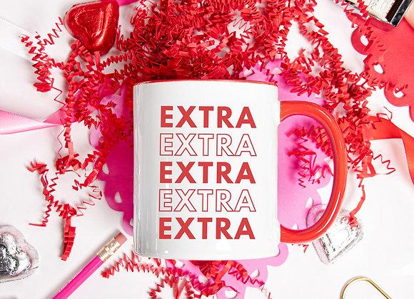 EXTRA - Coffee Mug