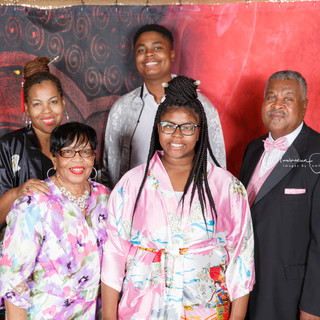 SHAY SHARPE'S PINK WISHES 7TH ANNUAL BLA
