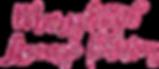 Shay's Story shay sharpes pink wishes pi