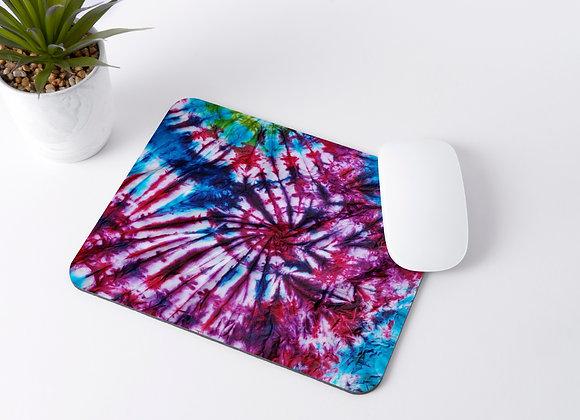 Tie Dye - Mousepad