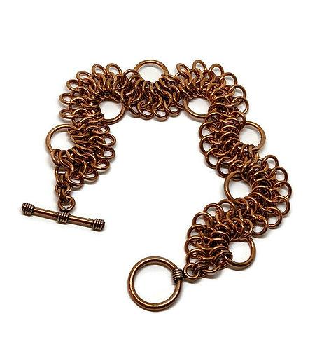 Euro Wave Bracelet