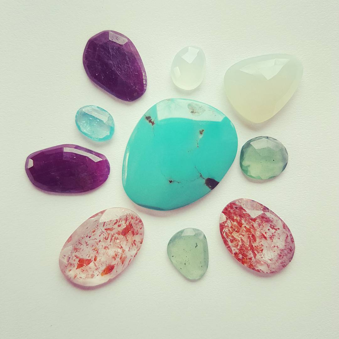 Gemstones!!