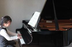 奈良市ピアノ