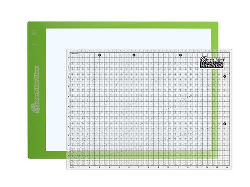 SELF-HEALING PVC CRAFT MAT