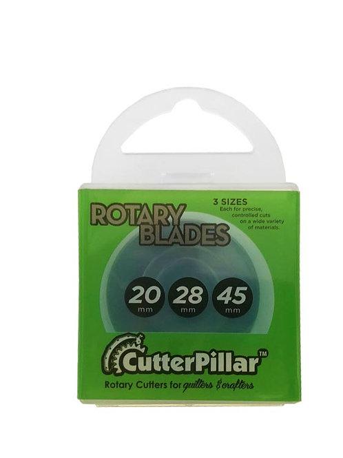 CUTTERPILLAR ROTARY REFILL PACK