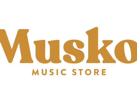 Musko music store is our new dealer in Ireland