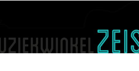 New Dealer: Muziekwinkel Zeist (The Netherlands)
