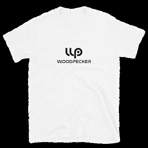 Woodpecker T-Shirt White