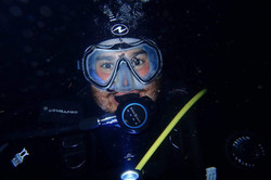 Plongeur Nocturne - Aquablue - Banyuls-s