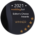 best videographer in austin award, weddingrule, 2021 weddings