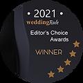 best videographer in austin award, weddingrule, 2021 weddings