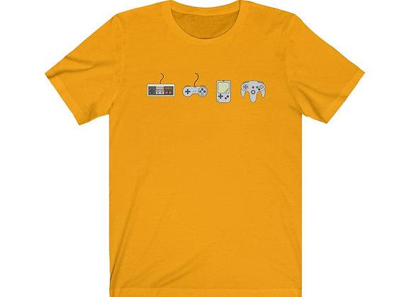 Controller Evolution T-Shirt