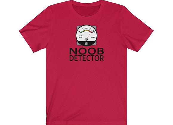 Noob Detector T-Shirt