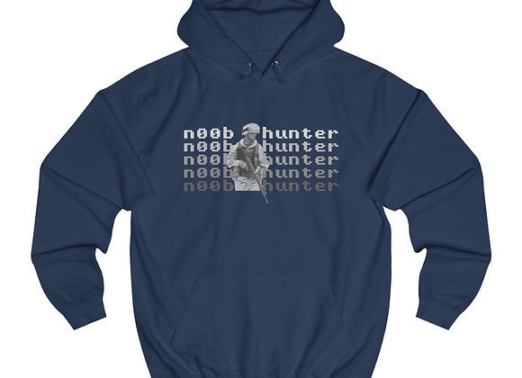 Noob Hunter Hoodie