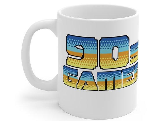 90s Gamer Mug