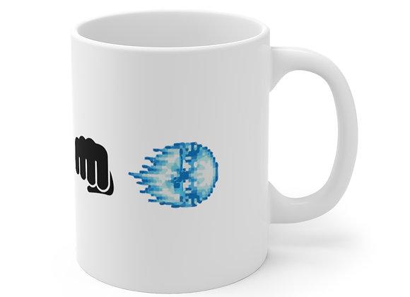 Combo Move Gamer Mug