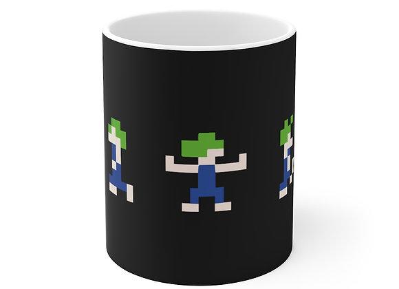Social Distancing Gamer Mug