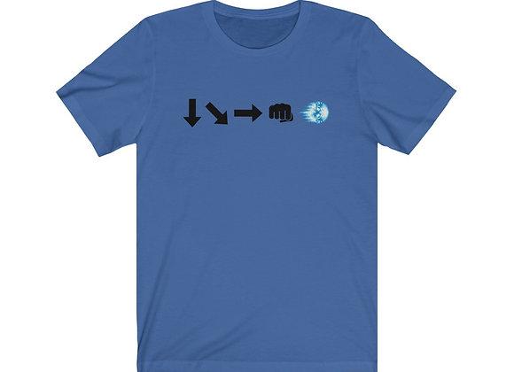 Hadouken Combo T-Shirt