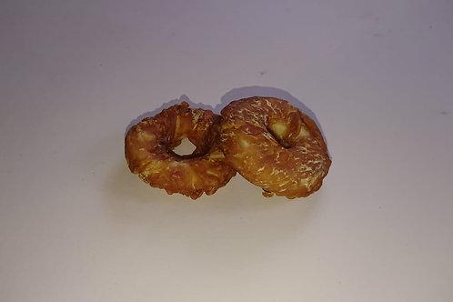 Donut Huhn Größe S 25gr