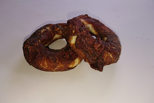 Donut Ente Größe  L 110gr