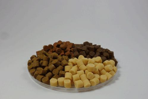 Kartoffel-Softies Strauß 200gr