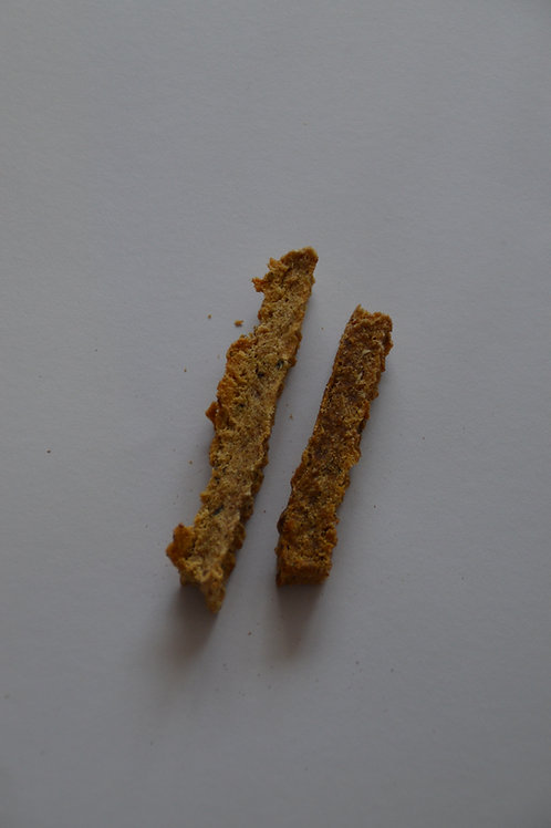 Dorschfleisch Sticks 100gr