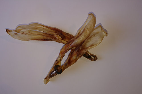 Kaninchenohren Stück