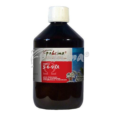 3-6-9 Öl 250ml