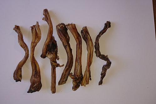 Hirsch-Unterschenkelsehnen 100gr