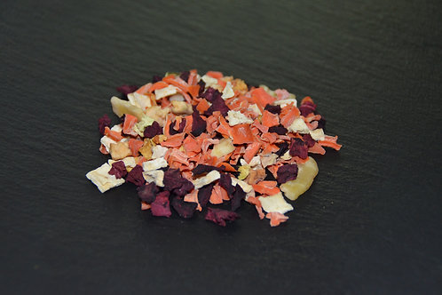 Obst-Gemüse Müsli 100gr