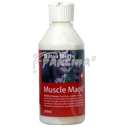 Muscle Magic 250ml