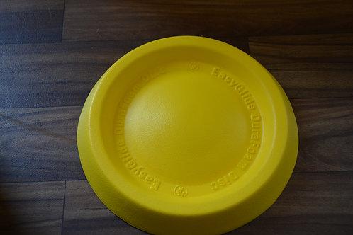 Durafoam Frisbee gelb 23cm Durchmesser