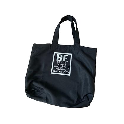 BE SLIME Tote Bag