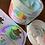 Thumbnail: Rainbow Cream Slime