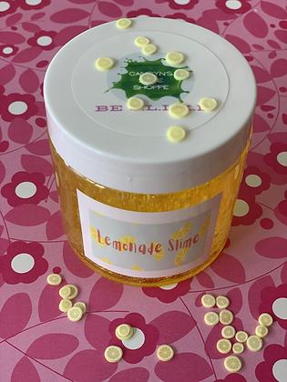 Lemonade Slime