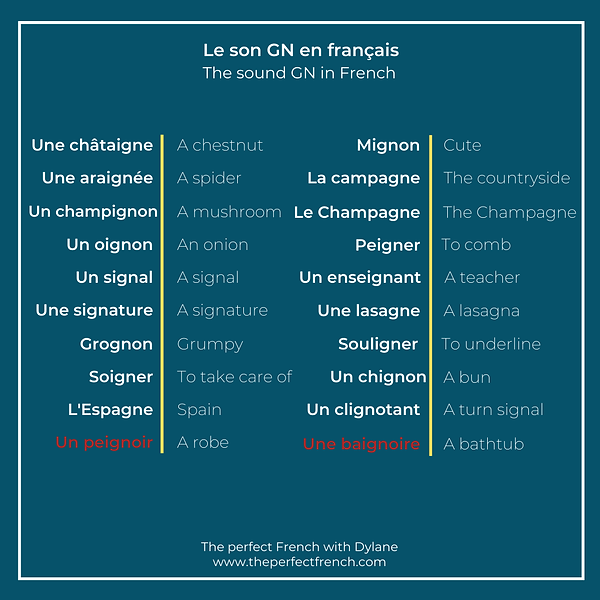 The-perfect-french-The-sound-GN-in-Frenc