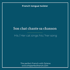 The-perfect-french-Tongue-twister-son-ch