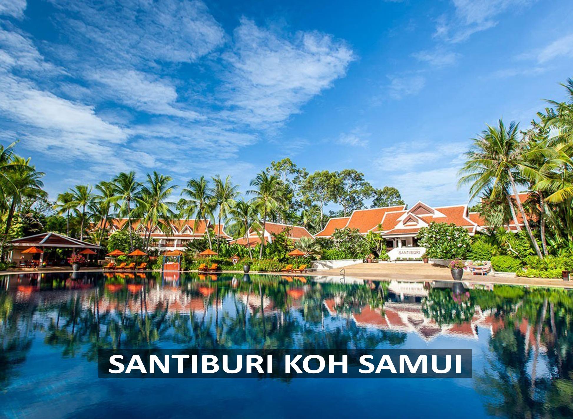 Santiburi icon