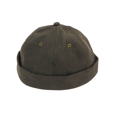 MILITARY BEANIE HAT