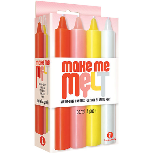 Make Me Melt - Pastel