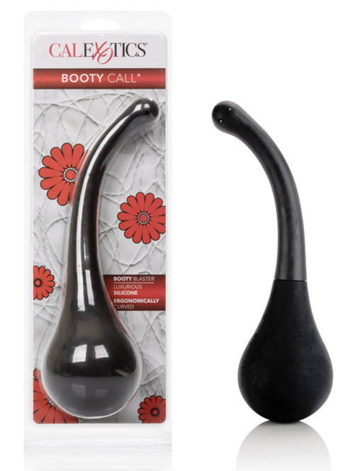 Booty Call Enema Kit