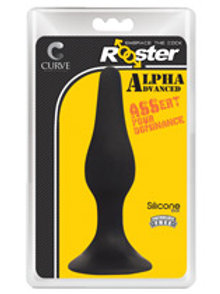 Rooster Alpha Advanced - Black