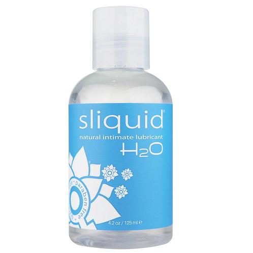 Sliquid H2O 4.2 oz