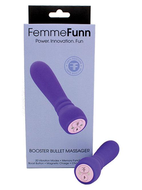 BOOSTER BULLET by Femme Funn