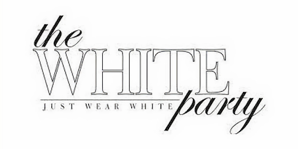 Winter White Out Party