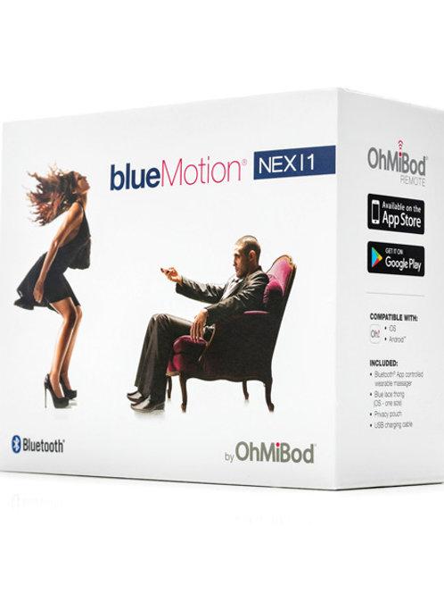 OhMiBod Blue Motion Nex1 2nd Gen