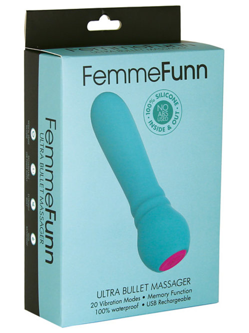 Ultra Bullet by Femme Funn