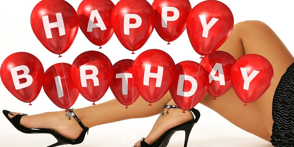 Birthday Party Mandi