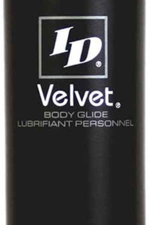 ID Velvet 6.76oz / 200ml