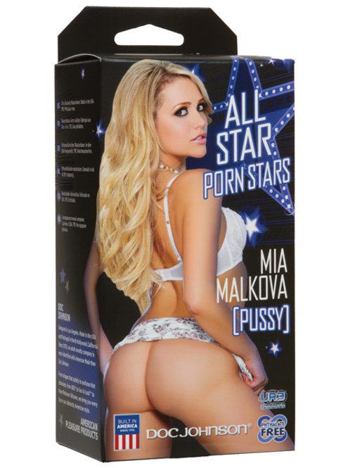 Signature Strokers - Mia Malkova ULTRASKYN™ Pocket Pussy